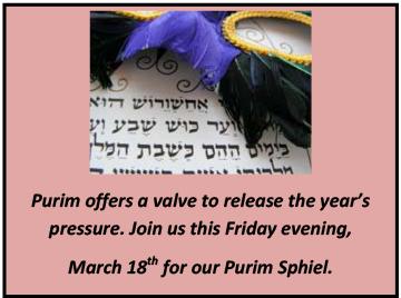 Purim-Sphiel-Ad