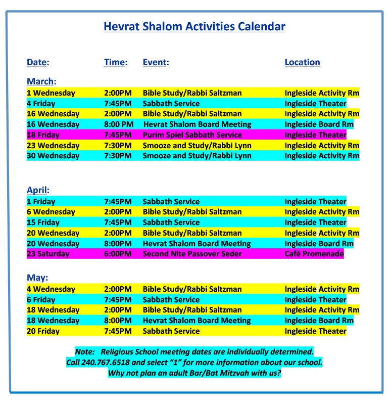 Spring-Hevrat-Shalom-Spring--Activities-Calendar--3-2 2